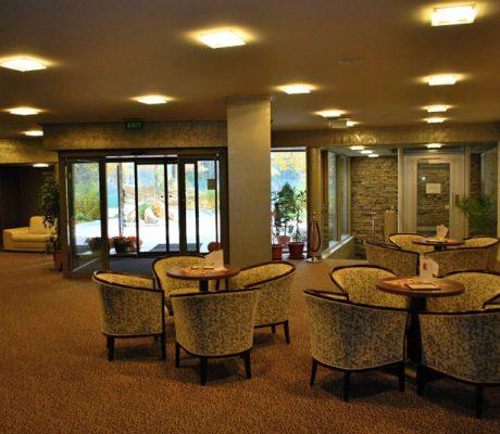 Hotel Vyhne