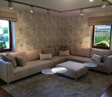 Rôzne interiéry